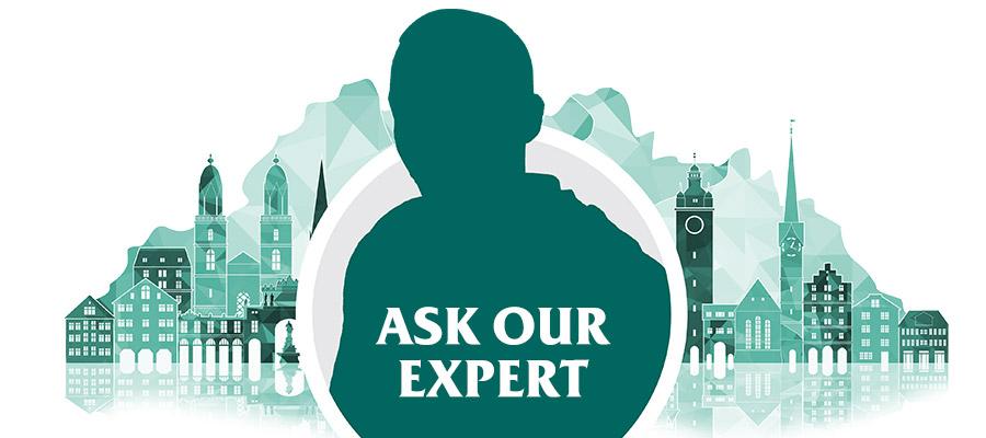 Notre expert vous répond