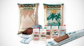 Les engrais et substrats COCO et COGr