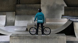 Philippe Cantenot – BMX Rider